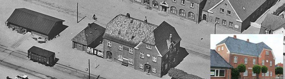 Ejby Kommunes Lokalhistoriske Arkiv